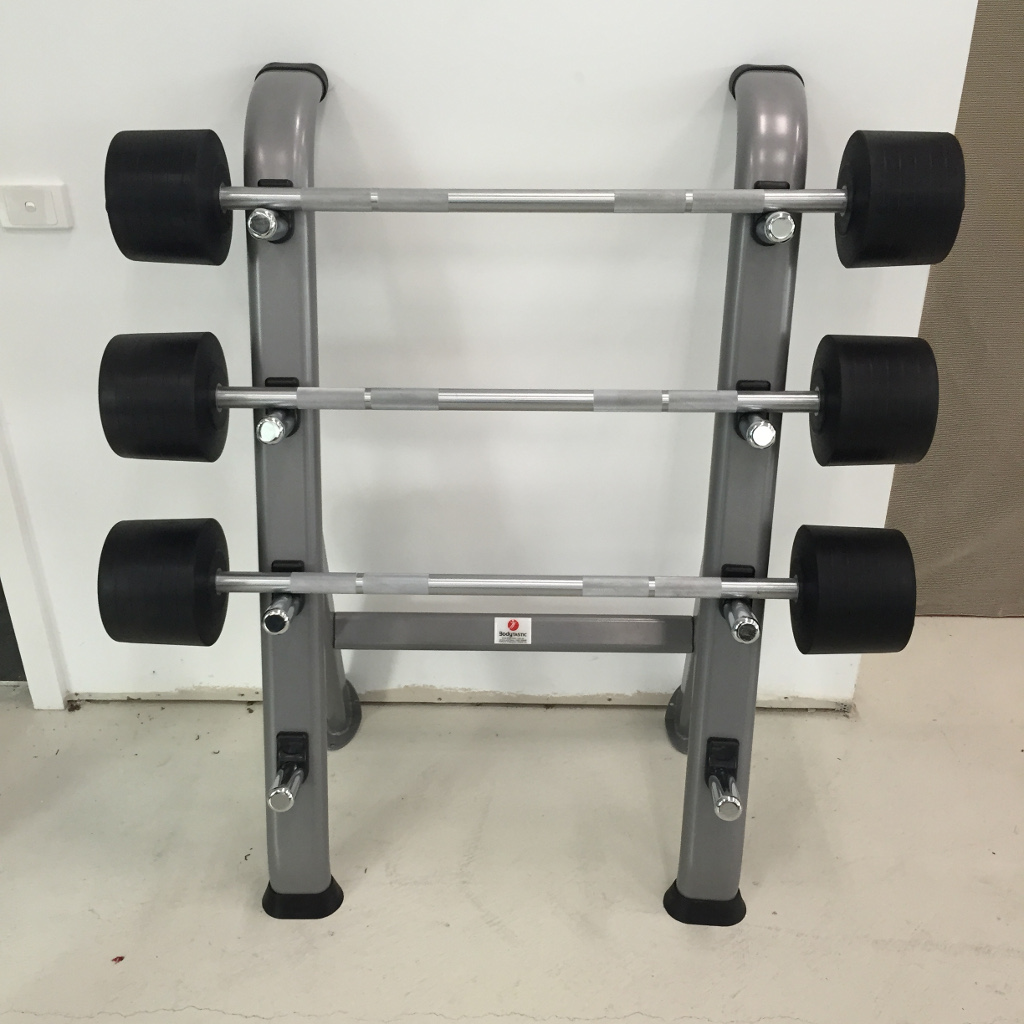 Barbell Rack Bodytastic