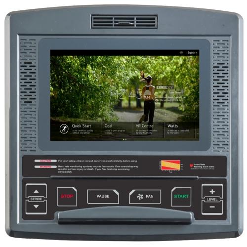 E22_LCD-Console