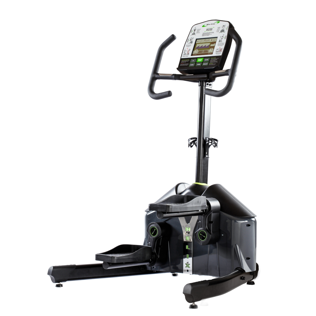 Helix Lateral Trainer – Bodytastic