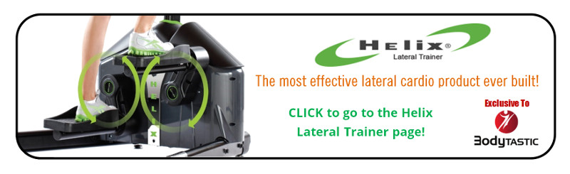 Helix Lateral Trainer