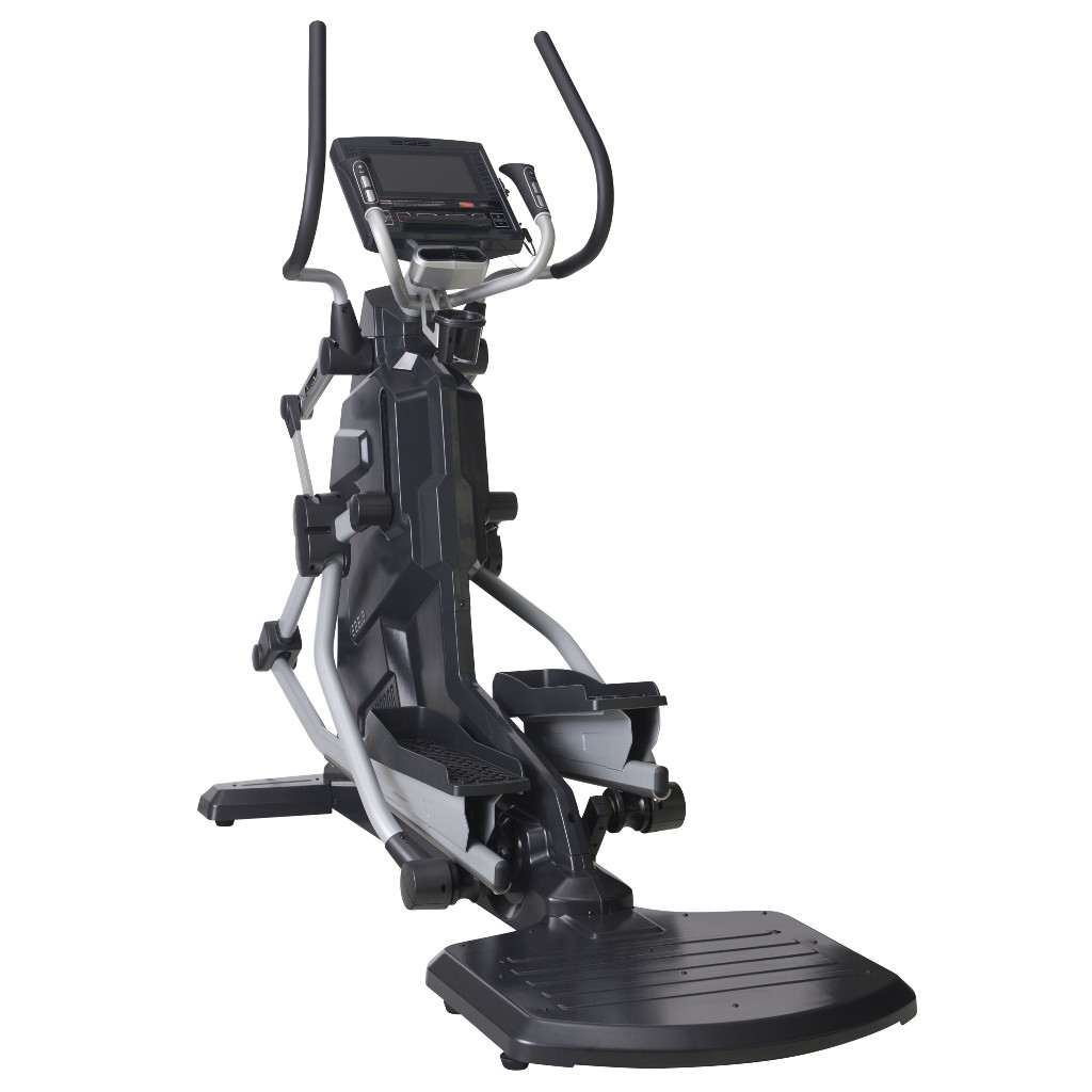 E22 1 Cross Trainer Elliptical Bodytastic