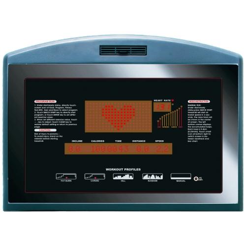 T22_LED-Console