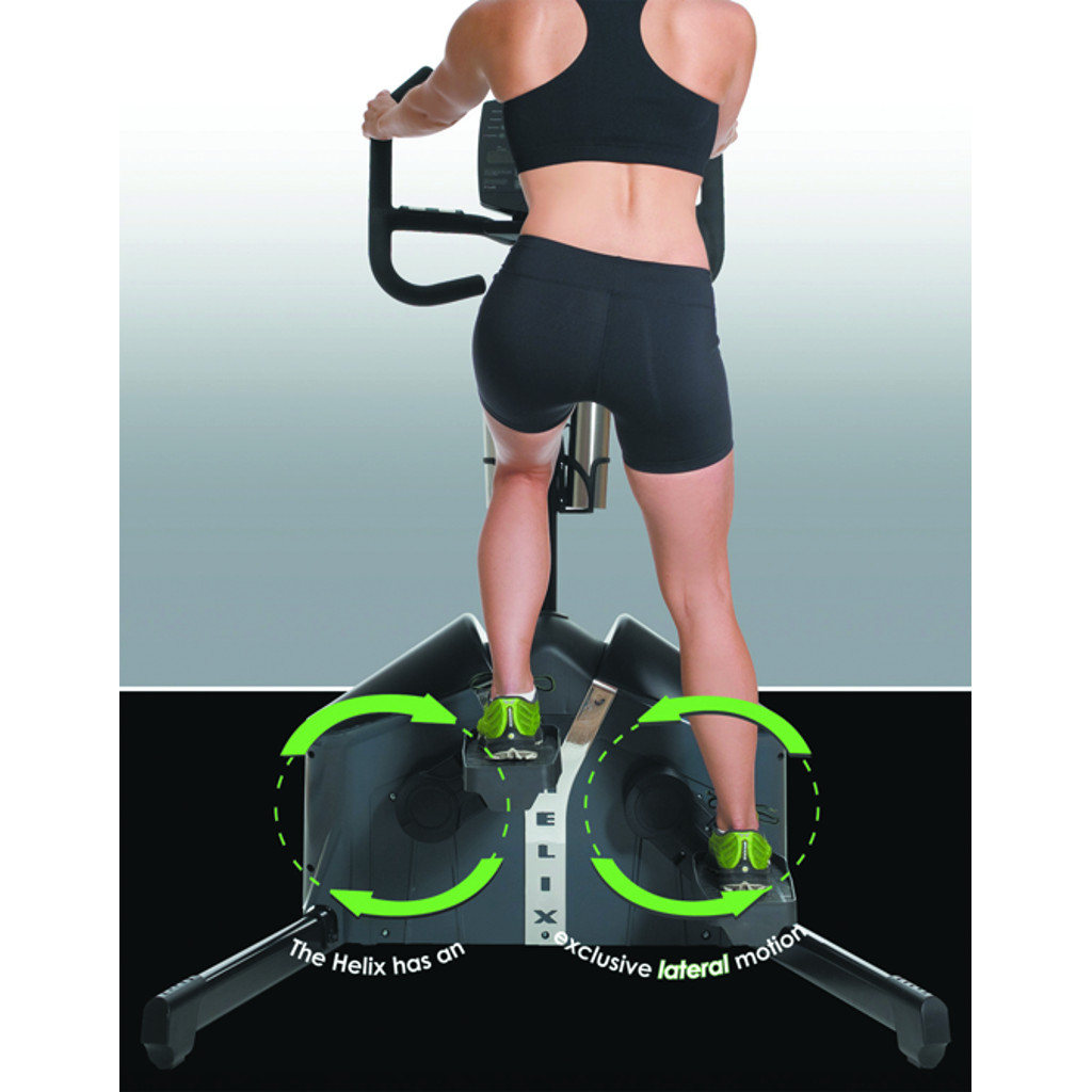 Burn Fat Fast – The Helix Lateral Trainer Is Here ...