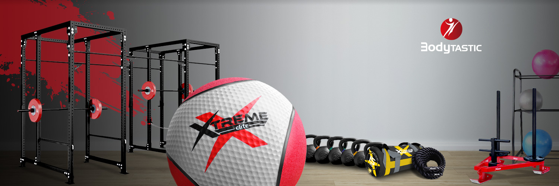 Extreme Elite Range