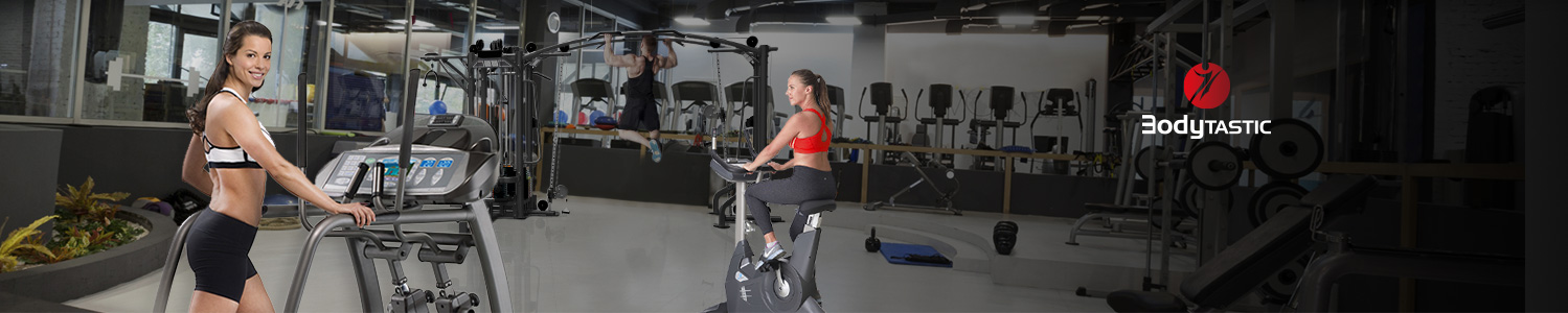 Commercial and Corporate Gym Equipment