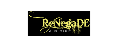 Renegade Super Air Bike