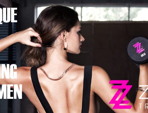 ZADI – Boutique HIIT Training for Women